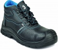 Bezpečnostní kotníková obuv RAVEN XT S3 - vel. 45