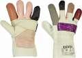 Zimní kombinované rukavice FIREFINCH, vel. 11
