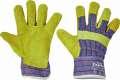 Kombinované rukavice TERN, vel. 9