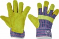 Kombinované rukavice TERN, vel. 10