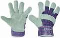 Kombinované rukavice GULL, vel.11