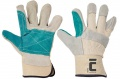 Kombinované rukavice MAGPIE - vel.10