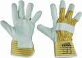 Kombinované rukavice CROW, vel. 10