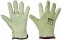 Celokožené rukavice HERON WINTER - vel. 9