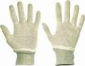 Bavlněné rukavice TIT, vel. 10