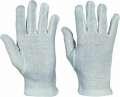 Bavlněné rukavice KITE,vel. 10