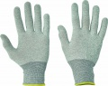 Pletené rukavice WRYNECK ESD, vel.9
