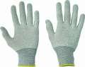 Pletené rukavice WRYNECK ESD, vel.10
