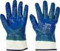 Celomáčené rukavice nitril SWIFT - vel. 10