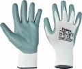 Nylon nitril rukavice BABBLER - vel. 6