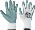 Nylon nitril rukavice BABBLER - vel. 9