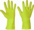 Latexové rukavice STARLIG, vel. 9