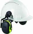 Sluchátka na přilbu 3M Peltor X4P5E-GB