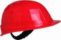 Ochranná přilba LAS PE, S 14 - červená