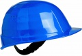 Ochranná přilba LAS PE, UNI S 17 - modrá