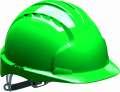 Neventilovaná přilba JSP EVO3 - zelená