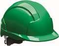 Ventilovaná přilba JSP EVO Lite - zelená