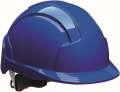 Ventilovaná přilba JSP EVO Lite - modrá
