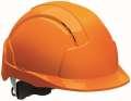 Ventilovaná přilba JSP EVO Lite - oranžová
