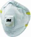 Respirátor 3M 8812 FFP1 s ventilem