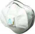 Respirátor 3M 8825 FFP2D s ventilem Premium