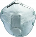 Respirátor REFIL 811 P1 s ventilem
