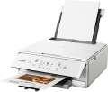 Canon PIXMA TS6251 WH, barevná inkoustová multifunkce