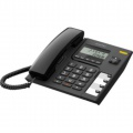 Alcatel Temporis 56 tel LCD Black