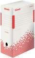 Archivační krabice Esselte Speedbox - bílá, 15 x 35 x 25 cm