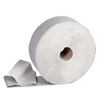 Toaletní papír Jumbo - jednovrstvý, průměr 19 cm, 12 rolí