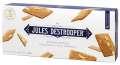Sušenky Jules Destrooper - s mandlovými lupínky, 100 g