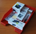 Startovací balíček - KPZ kancelářských potřeb OD