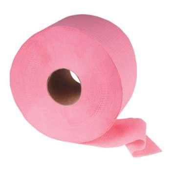 Toaletní papír Jumbo - dvouvrstvý, průměr 19 cm, 6 rolí