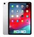 """Apple iPad Pro Wi-Fi + Cellular, 11"""" 2018, 1TB, stříbrná"""