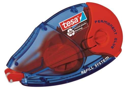 Permanentní Roller Tesa s vyměnitelnou náplní
