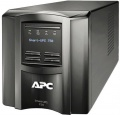 APC Smart-UPS C 750VA LCD 230V (500W) se SmartConnect