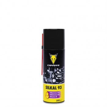 Mazací olej - Silkal 93, 200 ml