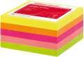 Poznámkový samolepicí bloček Office Depot - 5 barev
