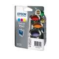 Cartridge Epson T041040 - 3 barvy