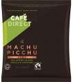 Mletá káva Café Direct Machu Picchu Bio, 60 g