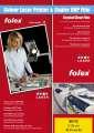 Fólie do zpětného projektoru pro laserový tisk, 50 ks