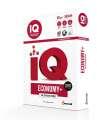 Kancelářský papír IQ Economy+ A4 - 80 g/m2, 500 listů