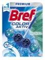 WC blok Bref Color aktiv, eukalyptus, 50 g