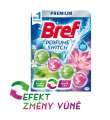 WC blok Bref Perfume switch, jablko, 50 g