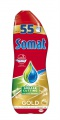 Gel do myčky Somat - gold, 990 ml