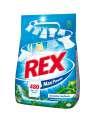 Prací prášek Rex Amazonia Freshness 1,17 kg