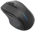 Bezdrátová počítačová myš Kensington Pro Fit - černá