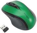 Bezdrátová počítačová myš Kensington ProFit - zelená