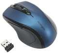Bezdrátová počítačová myš Kensington Pro Fit - modrá