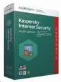 Kaspersky Internet Security 2019 CZ 1 rok